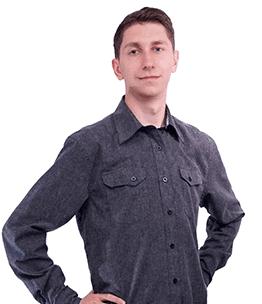 Андрей Якунь