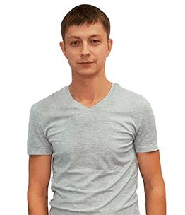 Максим Дьяченко